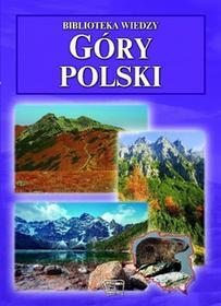 Góry Polski - Wysyłka od 3,99