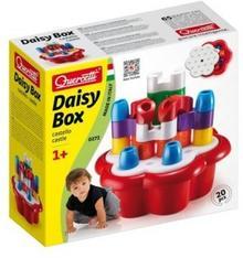 Quercetti Daisy Układanka box castello 0262