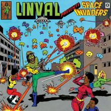 Linval Presents Space Invaders CD) Linval Thompson
