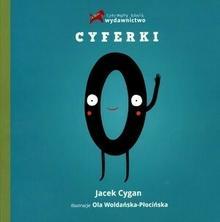 Czerwony Konik Cyferki Jacek Cygan