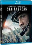 San Andreas Blu-ray)