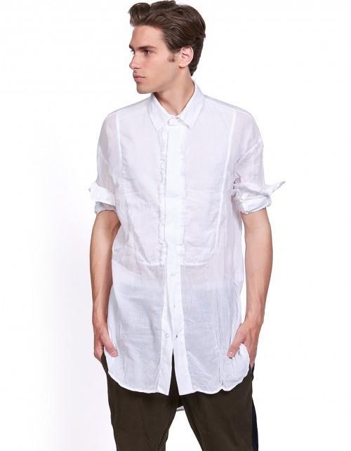 4b826039389f77 Q Robert Kupisz Koszula męska Desert Hippie Light biała – ceny, dane ...