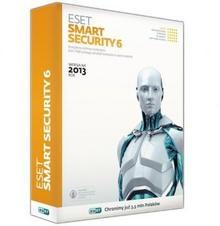 Eset Smart Security (1 stan. / 3 lata) - Uaktualnienie