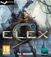 ELEX klucz STEAM)