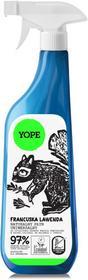 Yope Yope Naturalny Płyn Uniwersalny Francuska Lawenda 750ml YOPE-0142
