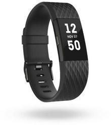 Fitbit Charge 2 L czarny