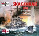 Opinie o Emmerich Hakvoort Skagerrak 1916 - Hochseeflotte vs. Grang Fleet Emmerich Hakvoort