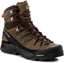 Salomon Trekkingi X Alp High Ltr GTX GORE-TEX 401623 27 V0 Slate Black/Teak/Fiery Red