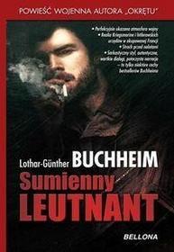 Bellona Sumienny leutnant - odbierz ZA DARMO w jednej z ponad 30 księgarń!