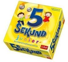 Trefl 5 Sekund Junior