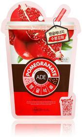 Mediheal Ade Mask Pomegranate 25 ml Nawilżająca maska do twarzy Mediheal