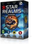Games Factory Publishing Star Realms - gra karciana