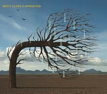 Opposites CD + DVD