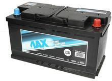 4MAX ECOLINE - 100Ah 800A P+
