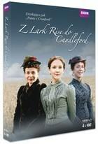 Z Lark Rise do Candleford seria 3 DVD