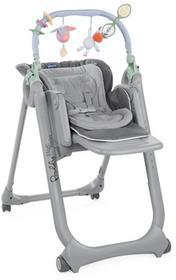 Chicco Polly Magic Relax krzesełko do karmienia Anthrac wysyłka 24h Enova34593