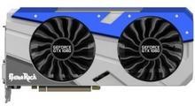 Palit GeForce GTX 1080 OC GameRock Premium (NEB1080H15P2G)