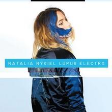 Lupus Electro CD Natalia Nykiel
