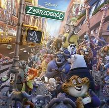 Universal Music Polska Zwierzogród