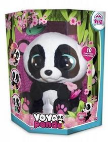 Tm Toys Club Petz, maskotka interaktywna Panda YoYo