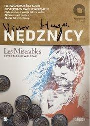 Aleksandria Nędznicy. Część 1 (audiobook CD) - Wiktor Hugo