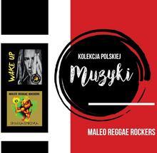Box Wake Up Reggaemova CD) MALEO REGGAE ROCKERS