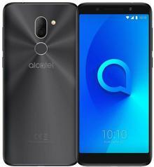 Alcatel 3X 32GB Dual Sim Czarny