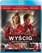 Wyścig Blu-Ray