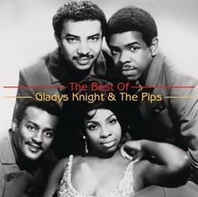 The Greatest Hits CD) Knight Gladys The Pips