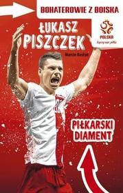 Papilon Łukasz Piszczek Piłkarski diament - Marcin Rosłoń