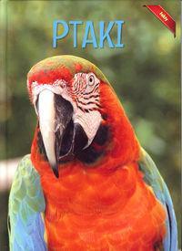 MD Encyklopedia Fakty Ptaki - MD Monika Duda