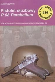 Bellona Pistolet służbowy P.08 Parabellum
