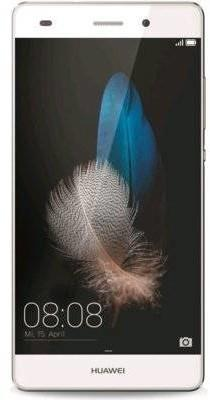 Huawei P8 Lite 16GB Dual Sim Biały