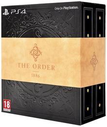 The Order 1886 - Edycja Kolekcjonerska PS4