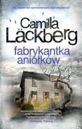 Czarna Owca Fabrykantka aniołków - Camilla Lackberg