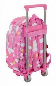 ad9683417682c -27% M attel Barbie jednorożec torba sportowa 40 X 24 X 23 School Bag torba  torba podróżna