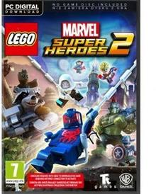 Marvel Super Heroes 2 PC