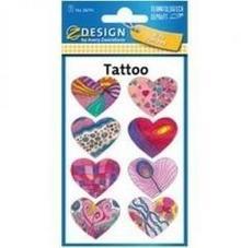Zdesign Tatuaże Serca