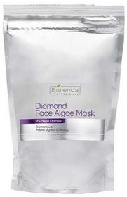 Bielenda Professional Professional Diamentowa maska algowa do twarzy ZAPAS 190g 1234591996