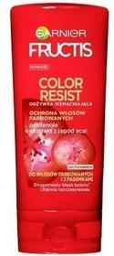 Garnier Fructis Color Resist odżywka wzmacniająca do włosów farbowanych i z pasemkami 200 ml 43320-uniw