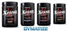 Dymatize Xpand Xtreme Pump - 800 g CD03-87245