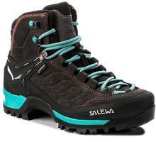 Salewa Trekkingi Ws Mtn Trainer Mid Gtx GORE-TEX 63459-0674 Magnet/Viridian Green