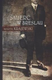 ZnakŚmierć w Breslau - Marek Krajewski