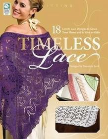 Nazanin fard Timeless Lace