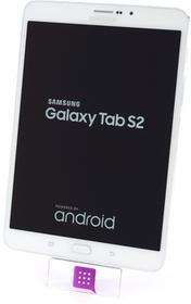 Samsung GALAXY TAB S2 32GB Biały