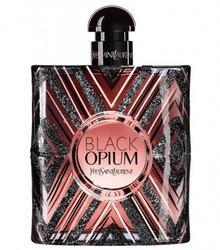 Yves Saint Laurent Black Opium Pure Illusion Woda Perfumowana 90ml TESTER