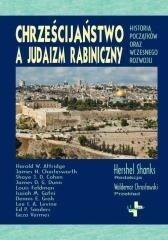 Vocatio Oficyna Wydawnicza Chrześcijaństwo a judaizm rabiniczny - Praca zbiorowa