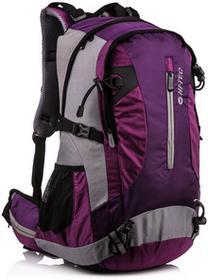 Hi-Tec Plecak trekkingowy Chariko 35 057253/FIOLET-SZARY