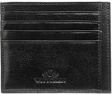 Wittchen 21-2-030-1 Etui na karty kredytowe czarny