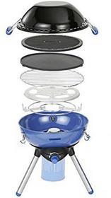 Campingaz Party Grill 400 CV zawór do pracy z jedną wkład gazowy cv300 + lub CV470 + (zapłon piezo) 2000030685